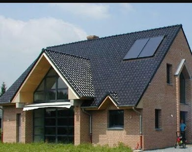 Home Roofing Designs- screenshot thumbnail Home Roofing Designs- screenshot  thumbnail ...