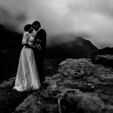 Wedding photographer Vladut Tiut (tiutvladut). Photo of 13.01.2018