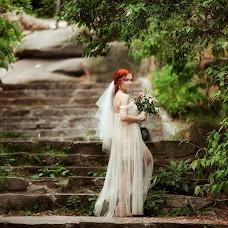 Huwelijksfotograaf Lyubov Pyatovskaya (Lubania89). Foto van 16.08.2016
