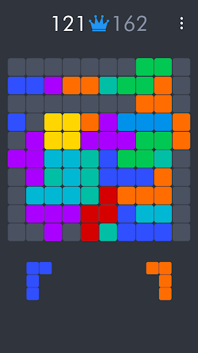 100 Blocks Puzzle screenshot 7