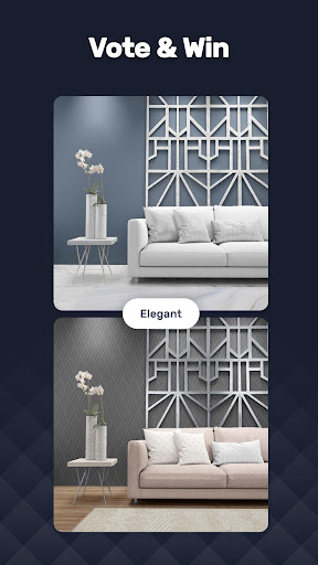 Redecor - Home Design Game modavailable screenshots 5