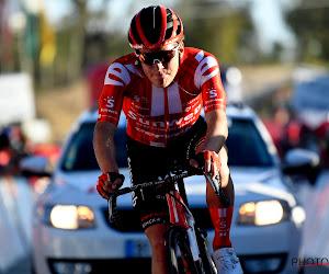 """Ook Ilan Van Wilder maakt indruk in de Algarve: """"Het had er nog mooier kunnen uitzien"""""""