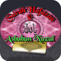 Surah Hafazan & Asbabun Nuzul icon