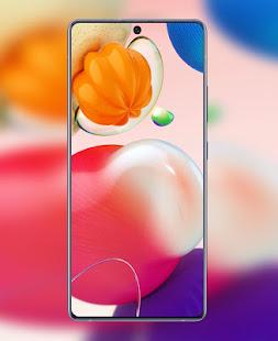 Samsung A 51 Wallpaper By Usamarustam B8 Free On Zedge