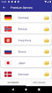 VPN For PUBG Mobile 5