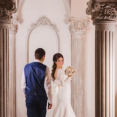 Wedding photographer Anastasiya Obolenskaya (obolenskaya). Photo of 30.12.2017
