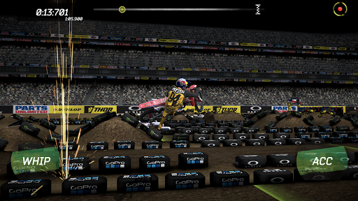 Monster Energy Supercross Game  screenshots 2