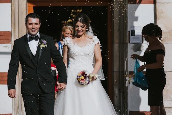 Wedding photographer Elena Hristova (ElenaHristova). Photo of 08.02.2018