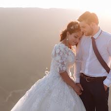 Wedding photographer Shamil Salikhilov (Salikhilov). Photo of 08.08.2017