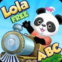 Lola's Alphabet Train ABC Game icon