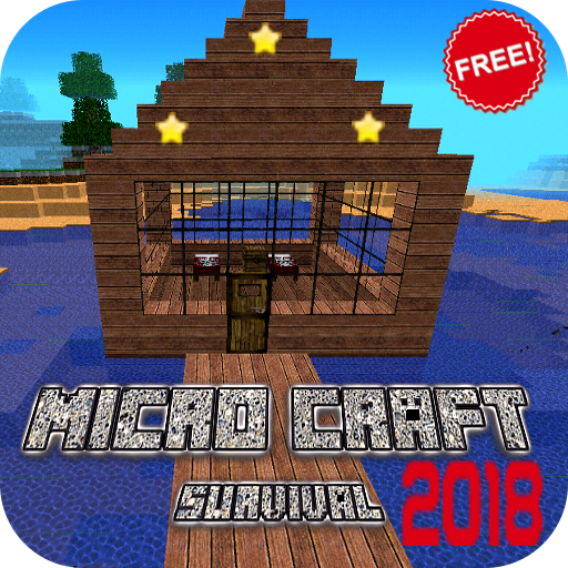 Micro Craft 2018: Survival Free 0.3.1