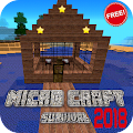 Micro Craft 2018: Survival Free APK