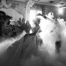 Wedding photographer Ruslan Ramazanov (ruslanramazanov). Photo of 29.08.2017