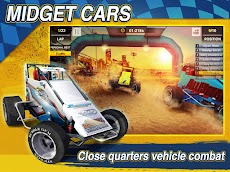 Dirt Trackin Sprint Carsのおすすめ画像3