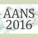 2016 AANS Annual Meeting icon