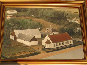 Photo: Risevej 1 - hvor V. Hornum Smedie og VVS er i dag
