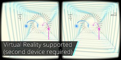 Rhythm Taichi (with VR support)