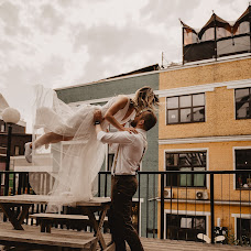 Wedding photographer Viktor Kovalev (victorkryak). Photo of 09.07.2018