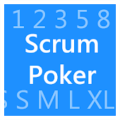 Agile/Scrum Poker