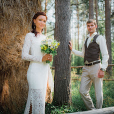 Wedding photographer Vladislav Nikitin (Mozgarin). Photo of 16.08.2015