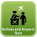 Airlines and Airports Quiz icon