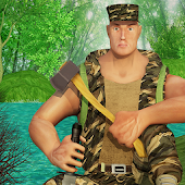 US Army Hero Survival Training Android APK Download Free By Level9 Studios