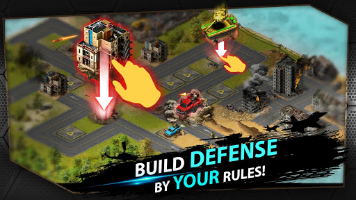 AOD: Art of Defense u2014 Tower Defense Game screenshots 14