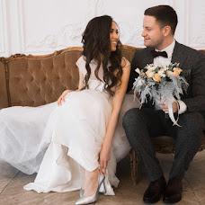 Wedding photographer Natalya Vodneva (Vodneva). Photo of 06.12.2017