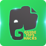 New Evernote - stay organized tips