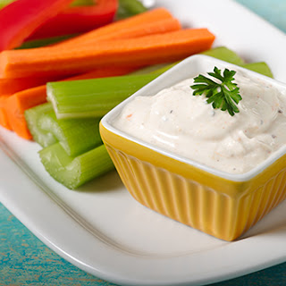 Easy Salt-free Seasoning Dip