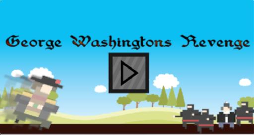 George Washingtons Revenge
