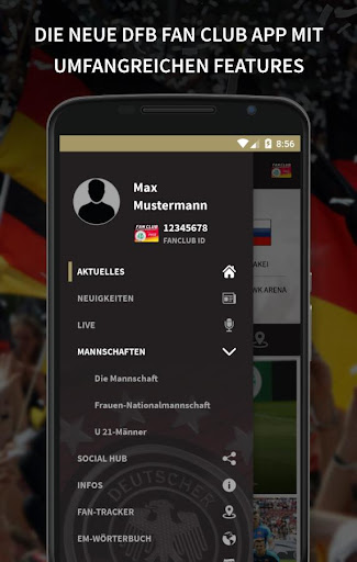DFB Fan Club