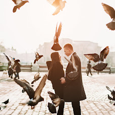 Wedding photographer Lyudmila Antalovci (dreamon). Photo of 03.03.2015