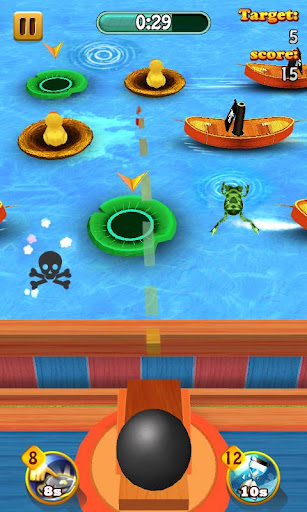 Amusement Arcade 3D 1.0.8 screenshots 8