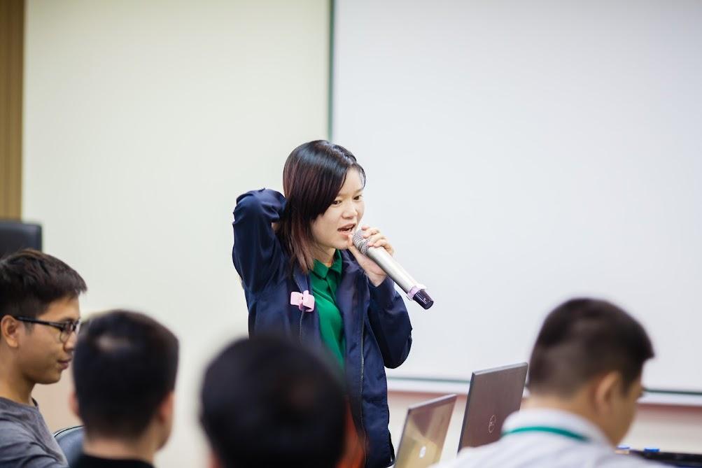 Khai giảng khoá học bán hàng trên Amazon K11