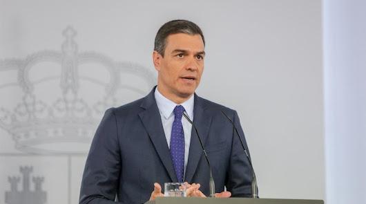 """Pedro Sánchez comparece hoy para abordar el """"ascenso"""" de contagios y las vacunas"""