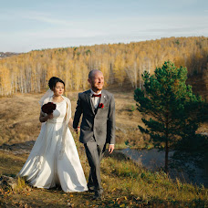 Wedding photographer Dmitriy Pankratov (Pankratov). Photo of 27.05.2018