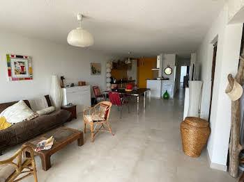 Appartement 4 pièces 89,54 m2