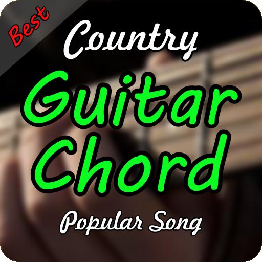 Country Guitar Chords Offline Mga App Sa Google Play