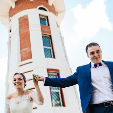 Wedding photographer Elchin Musaev (elkamusaev). Photo of 10.09.2016