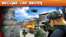 Sniper Ops 3D - Shooting Gameのおすすめ画像1