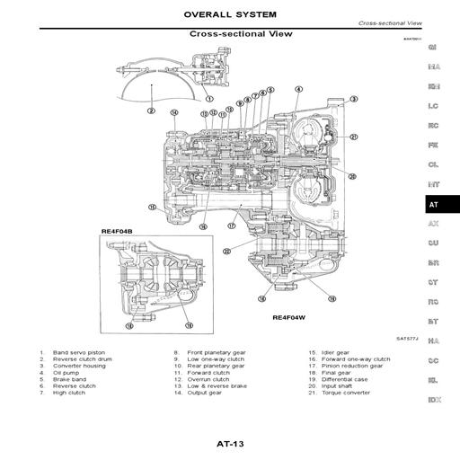 REPAIR AUTOMATIC TRANSMISSION CAR icon
