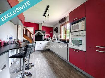 maison à Saint-Cyr-en-Val (45)