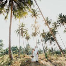 Wedding photographer Ilya Mikhaylov (dahmer). Photo of 11.06.2017