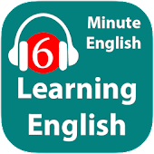 Learning English by BBC 6 Minute English Listening