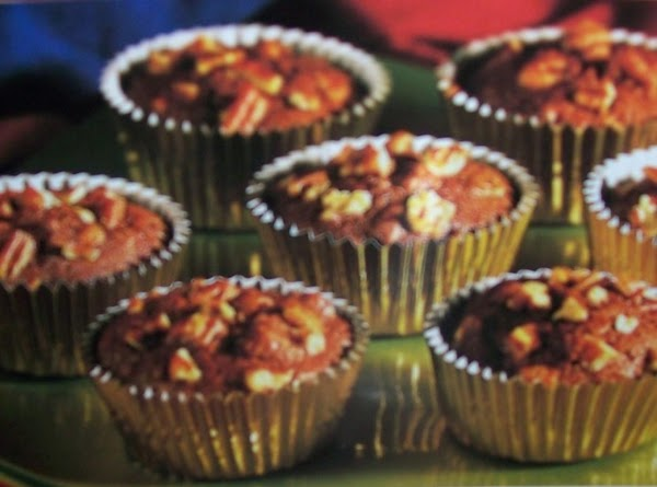 Touchdown Brownie Cups Recipe