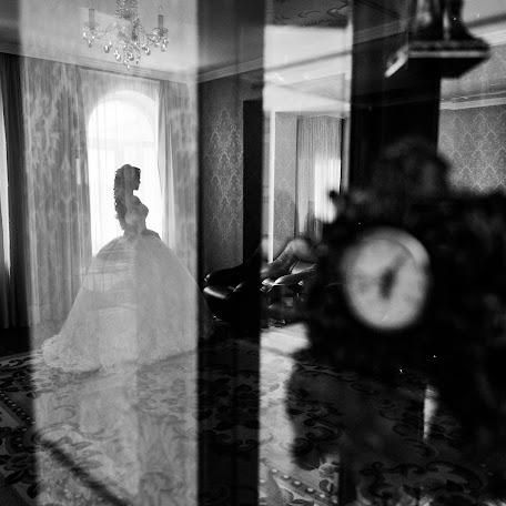 Свадебный фотограф Дулат Сепбосынов (dukakz). Фотография от 10.01.2018