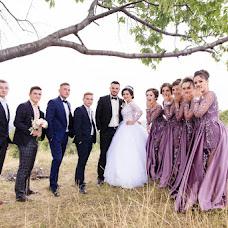Wedding photographer Yudzhyn Balynets (esstet). Photo of 22.11.2017