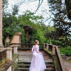 Wedding photographer Kristina Kortunova (KristinaKort). Photo of 19.09.2017