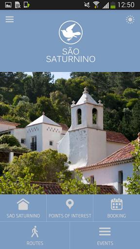 São Saturnino